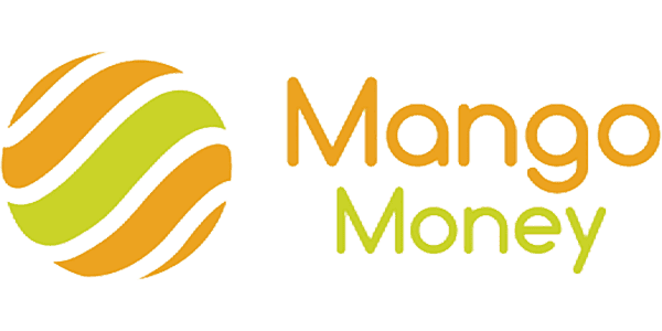 Логотип MangoMoney, LOGO